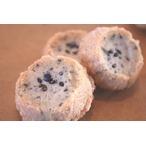 黒ゴマのクッキー